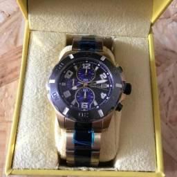 3d2de482662 Relógios Invicta Novos e 100% Originais 3x Sem Juros no Cartão