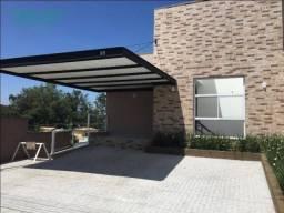 Sobrado com 3 dormitórios à venda, 225 m² por R$ 875.000,00 - Jardim Independência - Tauba