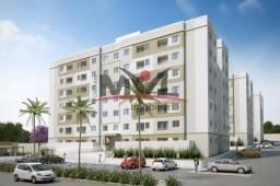 Apartamento à venda com 2 dormitórios em Universitário, Cascavel cod:151