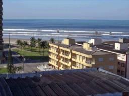 Apartamento residencial à venda, vila caiçara, praia grande - ap1742.
