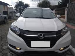 Honda Hr-v EX 1.8 Flexone 16V 5P Aut Ano 2016 R$ 69.900 - 2016