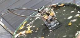 Valvula pedal freio knorr serve varios caminhao