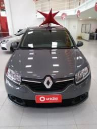 Renault Sandero Expression 1.0 (2018/2019) - 2019