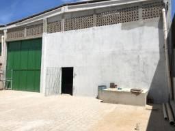 Galpão Comercial com área de 1000 m2
