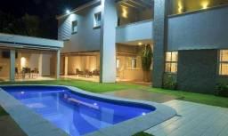 Casa de condomínio à venda com 4 dormitórios em ---, Cravinhos cod:IMOB395