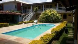 Casa com 12 dormitórios à venda por R$ 1.600.000,00 - Vilage I - Porto Seguro/BA
