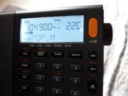 Radio XH Data D-808 .Novinho.Zero Km