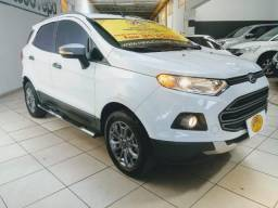 Ford - Ecosport Freestyle Única Dona Mode 2017 - 2016