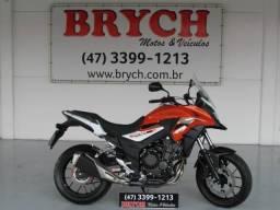 Honda CB 500 500X ABS 2019 - 2019