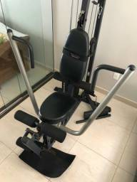 Estação de Musculação Academia 50Kg