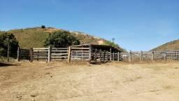 Fazenda 120 Alqueires - Campanário, região de Governador Valadares/MG