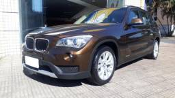 BMW X1 2.0 16V Sdrive - 2013