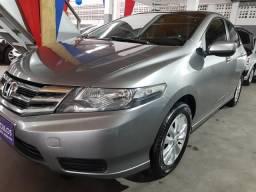 Honda City 1.5 LX 2012/2013 AUT impecável - 2013