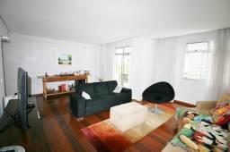 Apartamento à venda com 3 dormitórios em Buritis, Belo horizonte cod:458