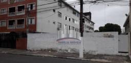 Terreno para alugar, 940 m² por R$ 5.999/mês - Centro - São Vicente/SP