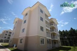 Apartamento para alugar com 2 dormitórios em São cristóvão, Concórdia cod:5917