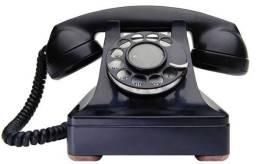Serviços em telefonia