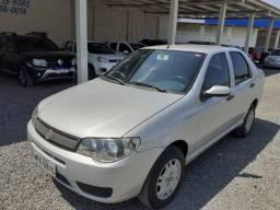 Siena 1.0 2009 Sedan