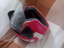 20$reais Capacete femenino so venda