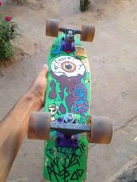 Mini long skate