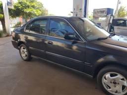 Carro Honda Civic - 1999