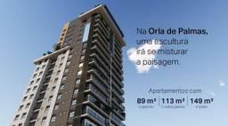 Apartamentos 3 Quartos, 94 m² na Graciosa - Terraço Urban
