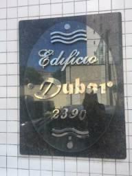 Apartamento a venda no ed Dubar na Aldeora