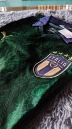 Nova camisa Seleção Itália ?