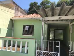 Casa térrea são Caetano