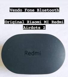 Fone Bluetooth original Xiomi Mi Redmi Airdots 2
