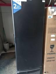 Freezer 570 lts Black á pronta entrega Alessandro *