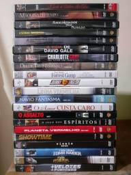 Filmes - DVDs originais