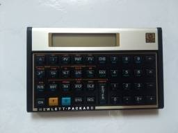 Calculadora Científica HP 12C Gold