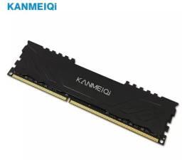 MEMÓRIA DDR4 2666mhz CL 19 Kanmeiqi