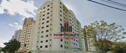 Apartamento com 1 dormitório para alugar, 48 m² por R$ 1.200/mês - Jardim Aquarius - São J