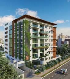 Apartamento à venda com 2 dormitórios em Mercês, Curitiba cod:LE202435