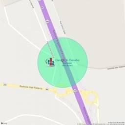 Apartamento à venda com 1 dormitórios em Cerradinho, Jaboticabal cod:a61f7570c27