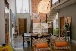 Sobrado com 4 dormitórios à venda, 440 m² por R$ 3.500.000,00 - Condomínio Alphavile II -