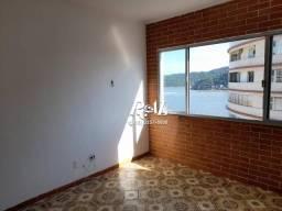 Apartamento com 1 dormitório à venda, 63 m² por R$ 180.000,00 - Gonzaguinha - São Vicente/