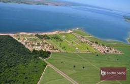 Terreno à venda, 600 m² por R$ 100.000 - Condomínio Mirante do Tiete - Sales/SP
