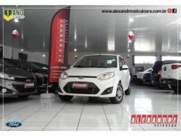 Ford Fiesta Sedan 1.6 SE FLEX