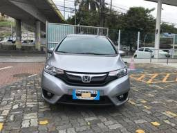 HONDA FIT 2017/2017 1.5 LX 16V FLEX 4P AUTOMÁTICO
