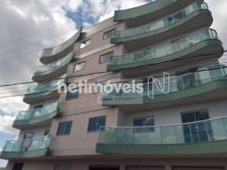 Apartamento para alugar com 2 dormitórios em São francisco, Cariacica cod:828385