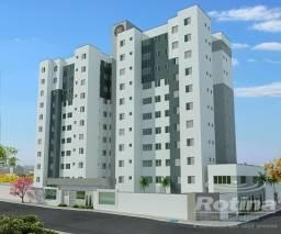 Apartamento à venda, 2 quartos, 1 vaga, Marta Helena - Uberlândia/MG