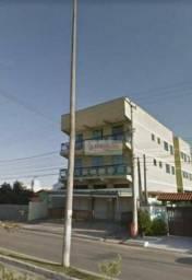 Apartamento com 1 dormitório à venda, 41 m² por R$ 170.000,00 - Ouro Verde - Rio das Ostra