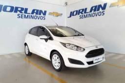 Ford New Fiesta Hatch New Fiesta S 1.5 16V
