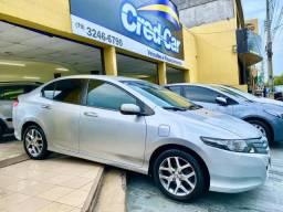 CITY 2012/2012 1.5 EX 16V FLEX 4P AUTOMÁTICO