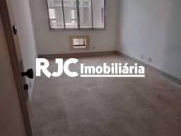 Apartamento à venda com 2 dormitórios em Vila isabel, Rio de janeiro cod:MBAP25103
