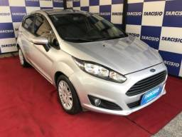 Ford Fiesta Hatch Fiesta S 1.5 Mec. (new) 2015 Flex
