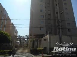 Apartamento à venda, 3 quartos, 1 vaga, Patrimônio - Uberlândia/MG